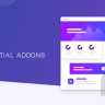 Essential Addons for Elementor  - addons for Elementor Pro