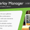 Global Gallery - Overlay Manager addon
